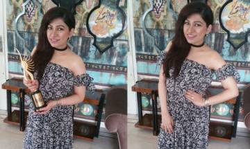 News Nation Exclusive: Tulsi Kumar gets candid about her new single 'Ik Yaad Purani', Gulshan Kumar's biopic Mogul