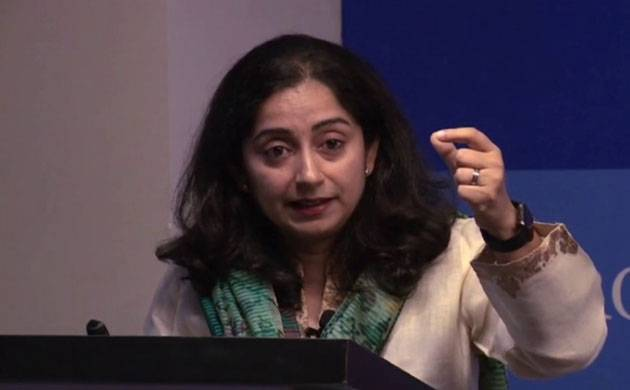 Shamika Ravi to be appointed in PM Economic Advisory Council (Image: YouTube)