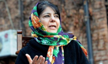 Mehbooba Mufti says Article 370 India's commitment to people of J&K, should remain intact
