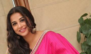 Vidya Balan reveals her reason for rejecting Sadma remake