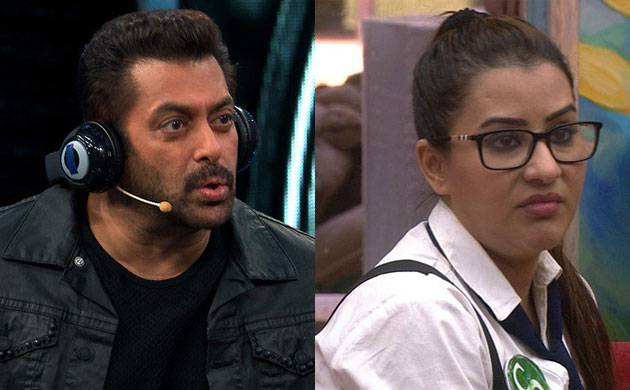 Bigg Boss 11: Salman Khan to ELIMINATE Shilpa Shinde tonight?