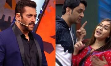 Bigg Boss 11 Weekend Ka Vaar, Episode 34, Day 33, highlights: Vikas Gupta gets punished in a unique way