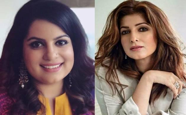 Twinkle Khanna apologises for her remarks, Mallika Dua responds