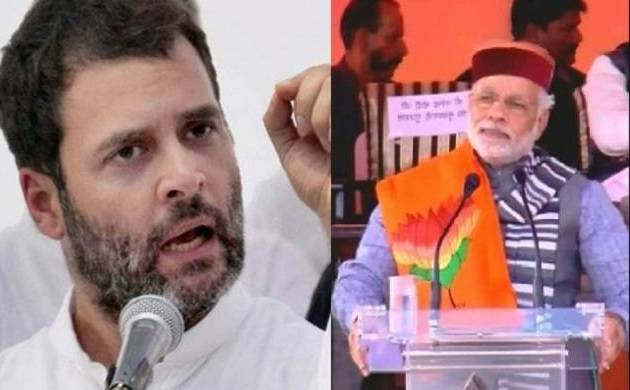 Himachal elections: Packed programmes for PM Modi, Rahul Gandhi in last leg of poll campaign