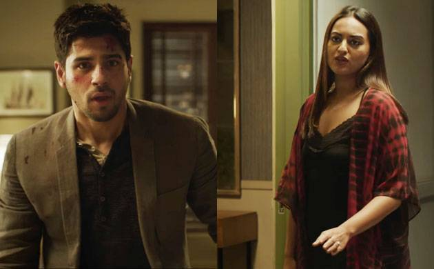 Ittefaq box office collection day one