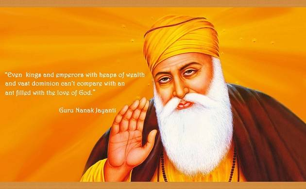 Guru Nanak Jayanti: Here's how India celebrates festival of Gurpurab