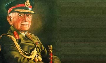 Army Chief Gen Rawat advocates Bharat Ratna for Field Marshal Cariappa