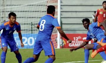 AFC U-19 Championship Qualifiers: India go down 0-5 to Saudi Arabia