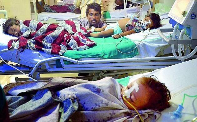 Gorakhpur: 30 children die at BRD hospital in UP CM Yogi Adityanath's constituency