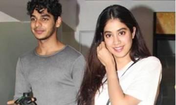 Sairat Hindi remake starring Jhanvi Kapoor-Ishaan Khatter to go on floors from THIS date