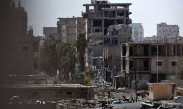 Syria: 75 dead in IS attack in Deir Ezzor