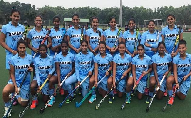 India defeat China to win Women's Hockey Asia Cup 2017, qualify for World Cup (Hockey India)
