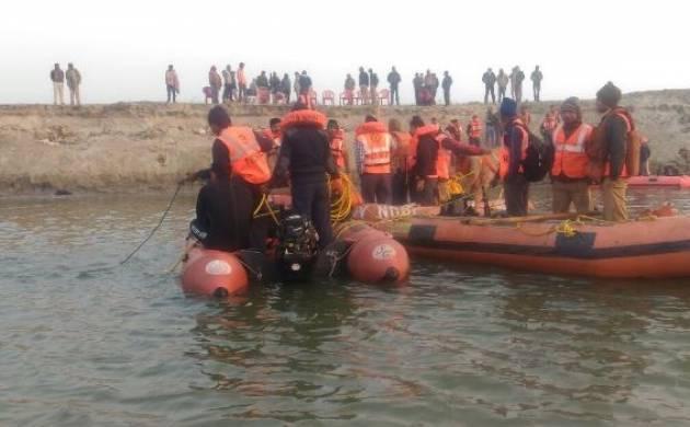 Bihar: Three dead after boat capsizes in Bagmati River in Samastipur (Representational image)