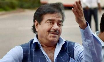 Shatrughan Sinha says BJP should not deny that many lost their jobs after demonetisation