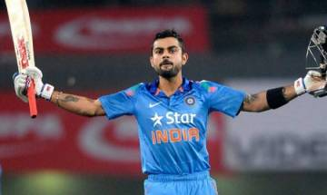 Virat Kohli birthday; Is the Indian run-machine the only batsman capable of breaking legendary Sachin Tendulkar's records?