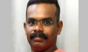 Cartoonist G Bala granted bail by Tirunelveli District Court, journalists protest against state govt