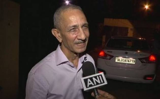 Hurriyat Conference: Won't meet with interlocutor Dineshwar Sharma