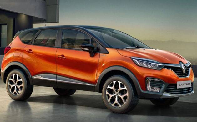 Renault Captur to be launched in India today; Know price and features (Source: www.renault.co.in)