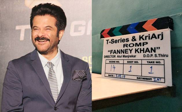 Fanney Khan: Accident on the sets of Anil Kapoor-Aishwarya Rai starrer, assistant director injured