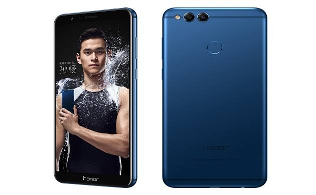 Honor 7X to hit Indian market at an extremely 'Unbeatable Price'