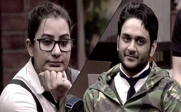 BB11 : Television actors react on Vikas Gupta-Shilpa Shinde fight