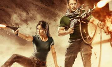 Video | Tiger Zinda Hai trailer released: Salman Khan back in action, Katrina Kaif to sizzle on screen