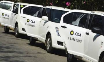 Ola, Microsoft announce global tie up for building new-age 'connected vehicle platform' for car manufacturers