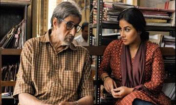 Kaun Banega Crorepati 9: Why Vidya Balan feared Amitabh Bachchan in the final episode?