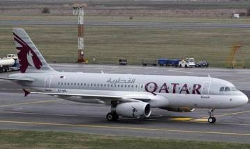 Iranian woman finds husband's extra-marital affair mid-air, Qatar Airways flight to Doha diverted to Chennai after ruckus