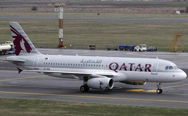 Iranian woman finds husband's extra-marital affair mid-air, Qatar Airways flight to Doha diverted to Chennai after ruckus. (File Photo)