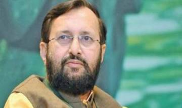 Education is incomplete without physical education: Union HRD minister Prakash Javadekar