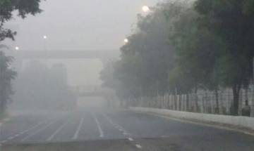 Smog and pollution force closure of schools in Delhi-NCR, IMD predicts very dense fog on Wednesday