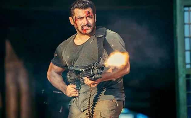 Tiger Zinda Hai: Fans go berserk watching Salman in the high octane action avatar