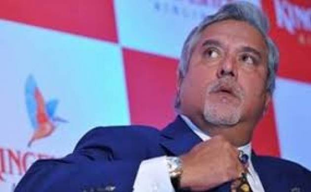 Vijay Mallya - File Photo