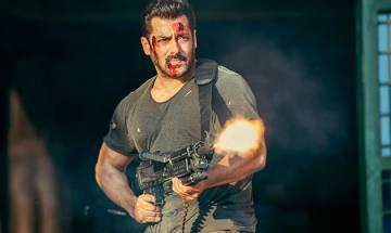Salman Khan-Katrina Kaif starrer TZH trailer smashes all records to register 30 million views in just 24 hours!