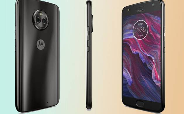 Motorola will launch Moto X4 as a Flipkart-exclusive device on Nov. 13