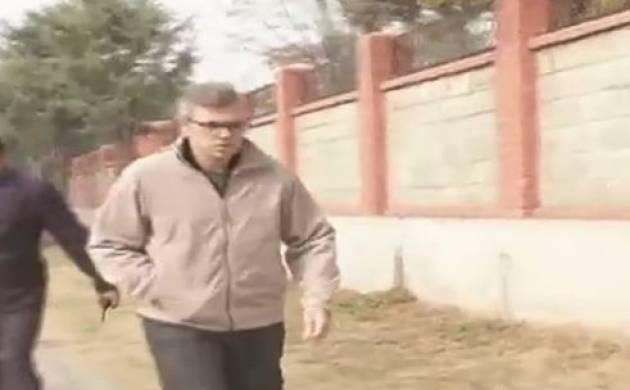 J&K: Interlocutor Dineshwar Sharma meets Omar Abdullah, discusses situation