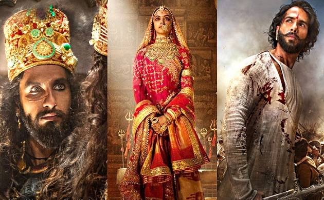 'Padmavati' not submitted to Central Board of Film Certification for clearance yet?
