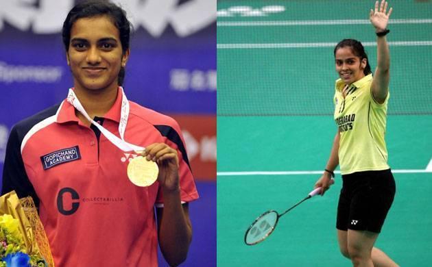 Saina Nehwal vs PV Sindhu