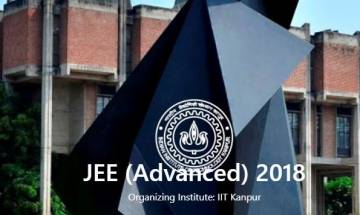 JEE Advanced Exam 2018: IIT Kanpur releases syllabus at jeeadv.ac.in; check here