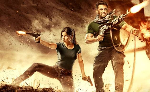 Tiger Zinda Hai trailer goes Viral: Here is what  Anil Kapoor, Karan Johar, Kabir Khan have to say