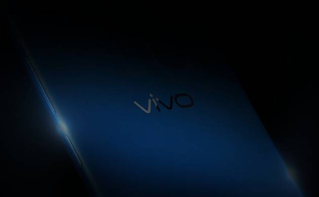 Vivo V7+ launched in energetic blue colour variant; All you need to know (Source: Vivo India Twitter)