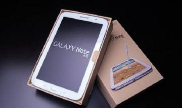 Samsung Carnival Sale: Discounts on Galaxy Note 8, other appliances on Amazon
