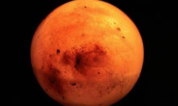 NASA InSight mission to Mars: India ranks third with regard to names submitted for sending to the Red Planet