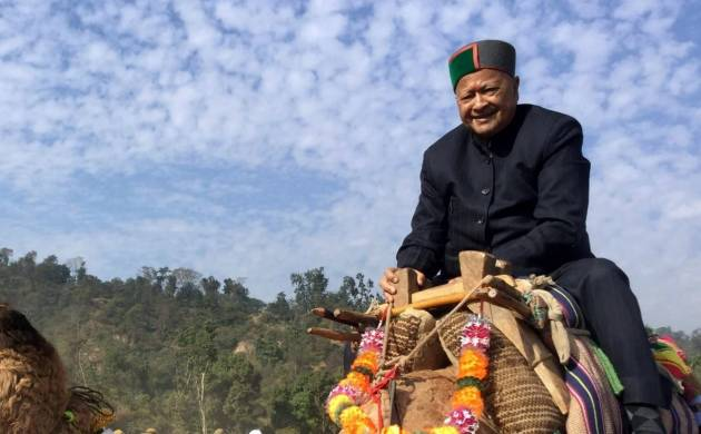 Virbhadra Singh: Himachal Pradesh's longest serving CM, a Raja fighting his last battle