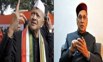 Himachal Pradesh polls 2017:  Dhumal Vs Virbhadra-Know all about political stalwarts