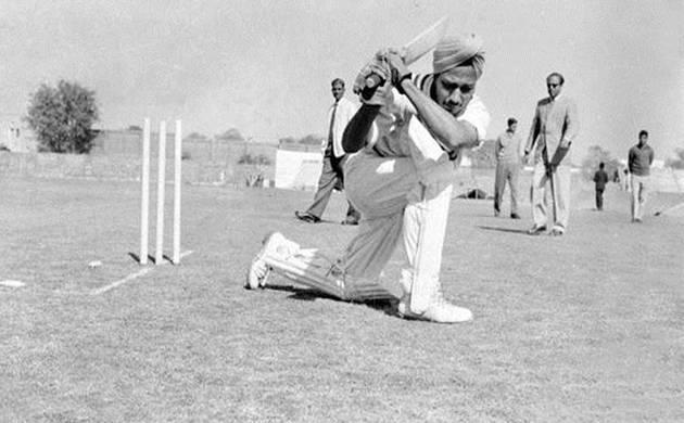 A G Milkha Singh
