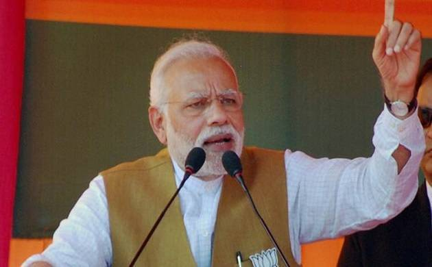 PM Modi says recommendations made by GST Council will benefit people (File photo)