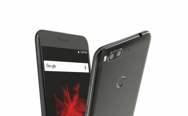 Flipkart enters smartphone market with Billion Capture+