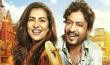 Qarib Qarib Singlle Movie Review: Irrfan Khan, Parvathy's chemistry will charm you!